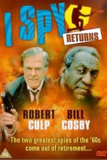 Poster of I Spy Returns