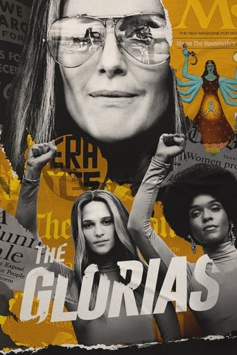 The Glorias Torrent (2020) Legendado WEB-DL 1080p – Download