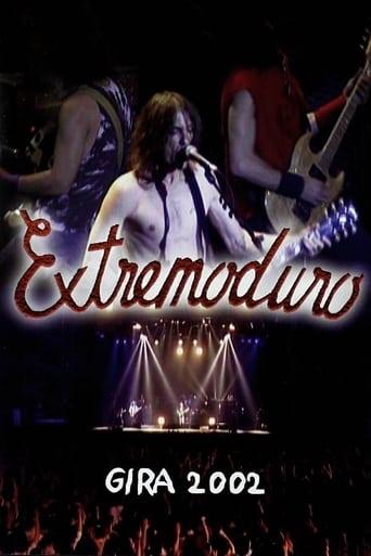 Extremoduro - Gira 2002