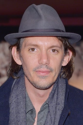 Lukas Haas alias Jones