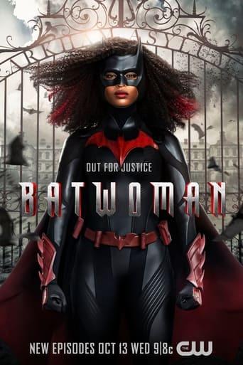 Batwoman 3ª Temporada Torrent poster
