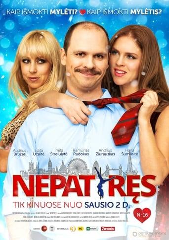Poster of Nepatyręs