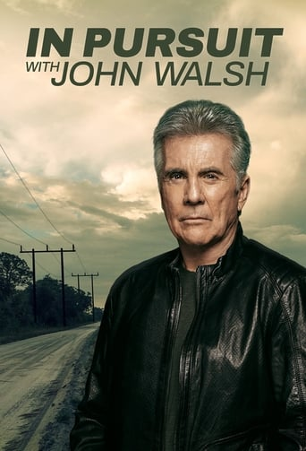 Poster of In Pursuit with John Walsh