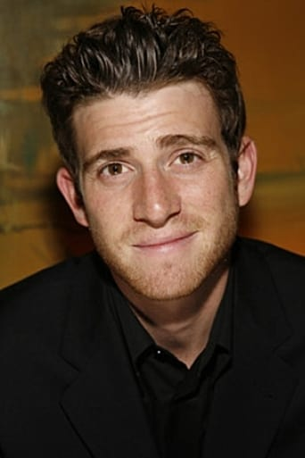 Image of Bryan Greenberg