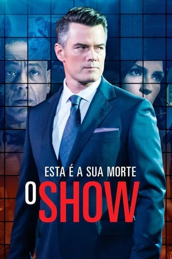 Poster of Esta é a Sua Morte - O Show