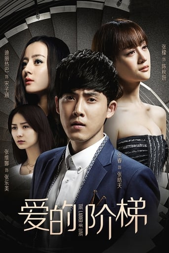 Poster of The Ladder of Love
