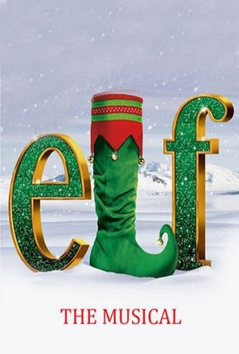 Watch Elf the Musical Free Online Solarmovies