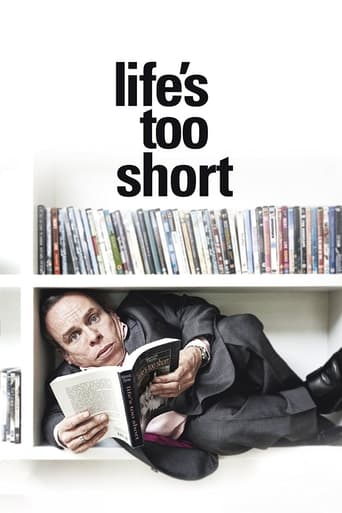 Poster of Life's Too Short