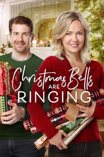 Poster of Christmas Bells Are Ringing