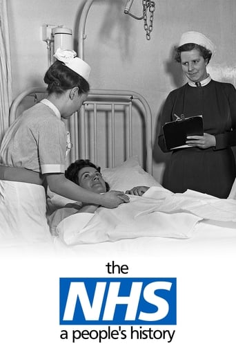 Capitulos de: The NHS: A People