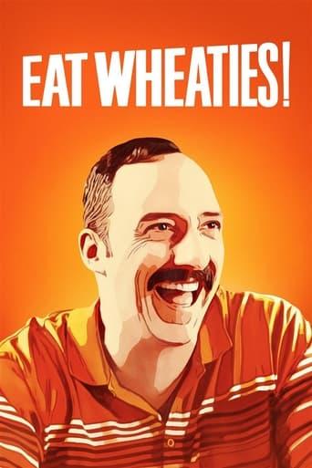 Eat Wheaties!