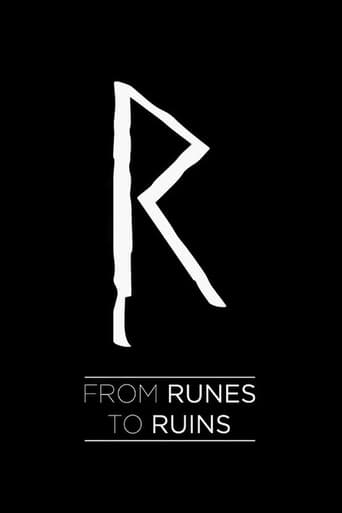 From Runes to Ruins