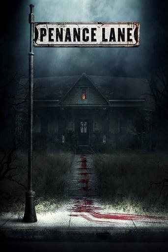 Penance Lane - Poster