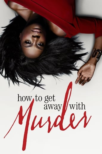 How to Get Away with Murder free streaming