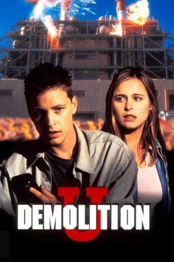 Poster of Demolition University