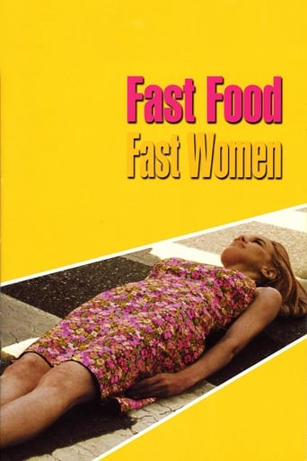 Poster of Fast Food Fast Women