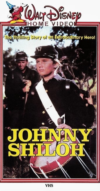 Poster of Johnny Shiloh