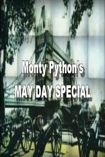 Poster of Euroshow '71: May Day Special
