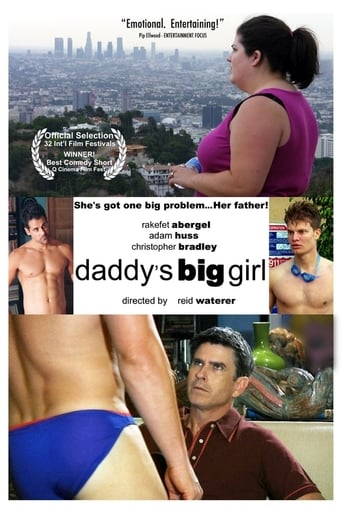 Poster of Daddy's Big Girl