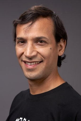 Image of Jesse Borrego