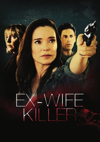 Poster of Ex-Wife Killer