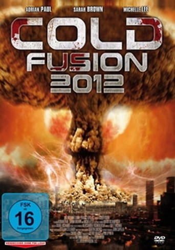Poster of Cold Fusion