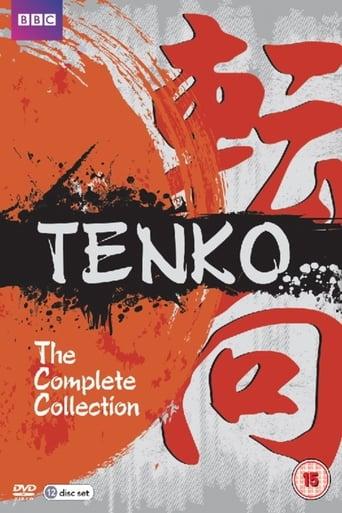 Poster of Tenko