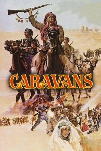 Poster of Caravans
