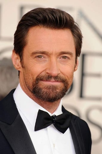 Image of Hugh Jackman