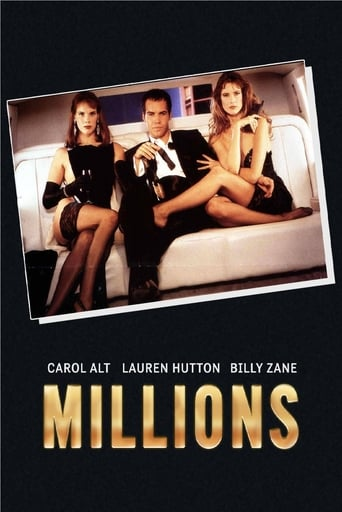 Poster of Miliardi