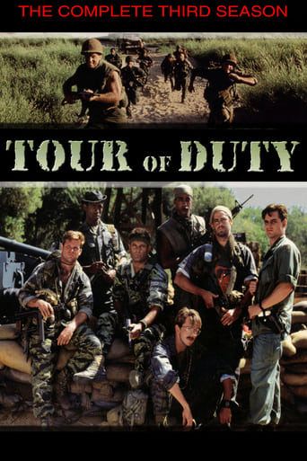 Tour of Duty S03E06