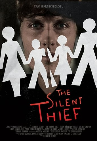 Poster of The Silent Thief