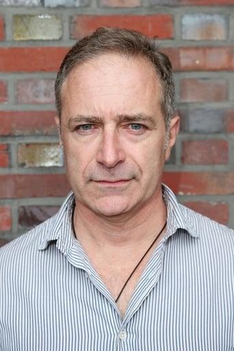 Image of Tom Gilroy