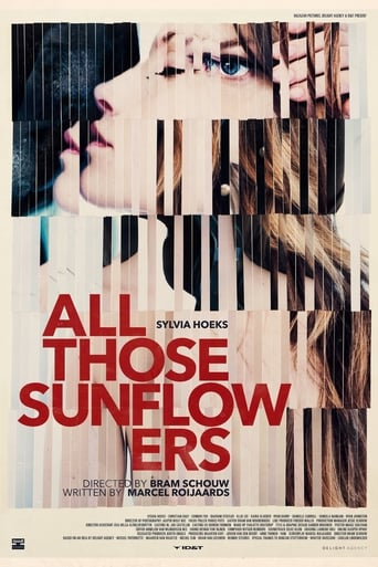 Poster of All Those Sunflowers fragman