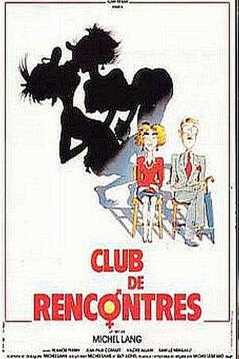 Poster of Club de rencontres