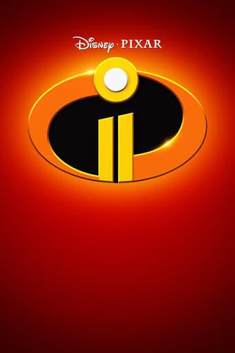 Poster of Incredibles 2 fragman