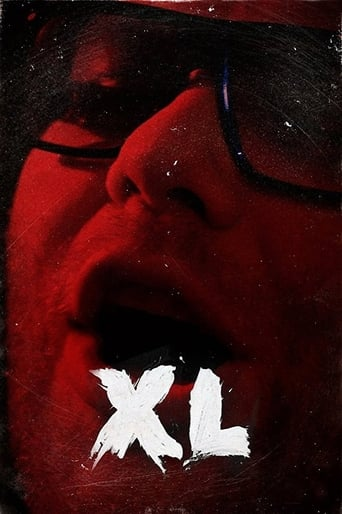 Poster of XL