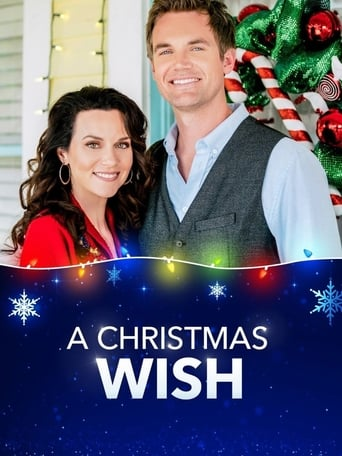 Poster of A Christmas Wish