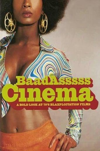 Poster of BaadAsssss Cinema