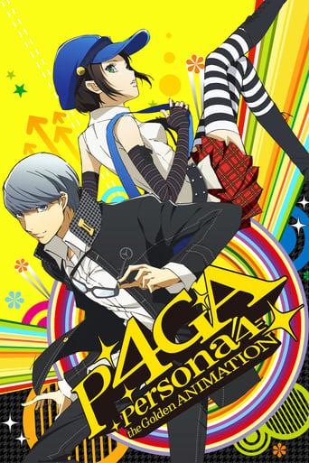 Capitulos de: Persona 4 The Golden Animation