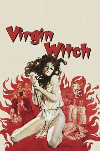 Poster of Virgin Witch