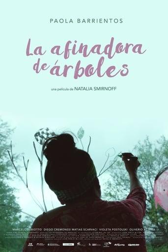 Poster of La afinadora de árboles