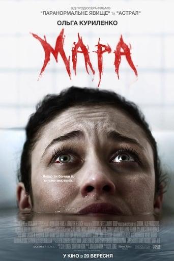 Poster of Mara