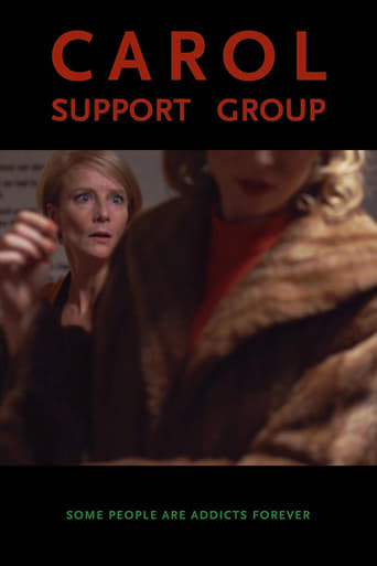 Poster of Carol Support Group