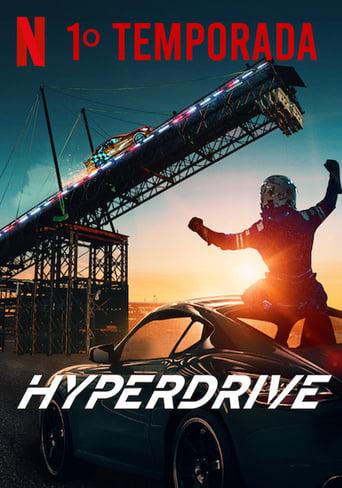 Hyperdrive 1ª Temporada - Poster
