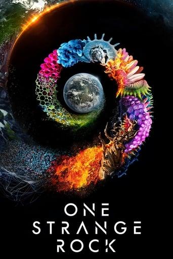 One Strange Rock 1ª Temporada - Poster