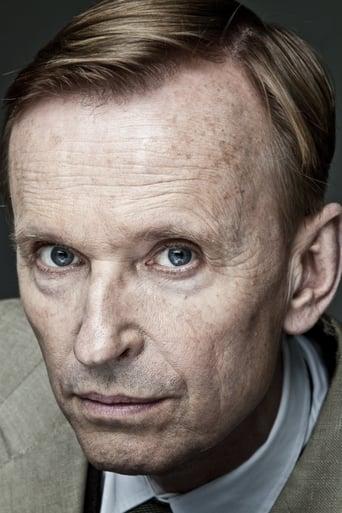 Image of Johan Ulveson