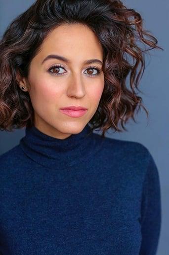 Image of Sara Amini