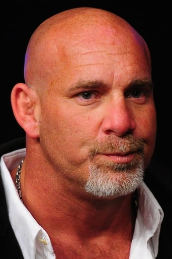 Image of Bill Goldberg
