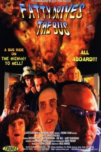 Watch Fatty Drives the Bus 1999 full online free